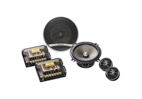 Pioneer - TS-D1320C - 5 1/4 Inch Car Speakers