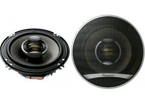 Pioneer - TSD1602R - 6 1/2 Inch Car Speakers
