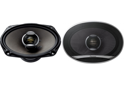 Pioneer - TS-D6902R - 6 x 9 Inch Car Speakers