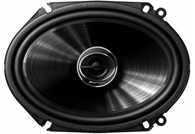 Pioneer - TS-G6845R - 6 x 9 Inch Car Speakers