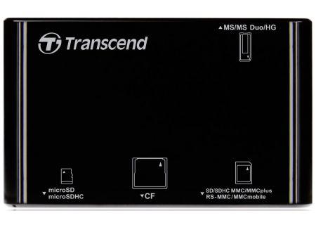 Transcend - TSRDP8K - Memory Cards