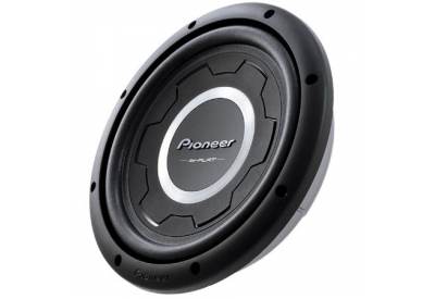 Pioneer - TSSW2501S4 - Car Subwoofers