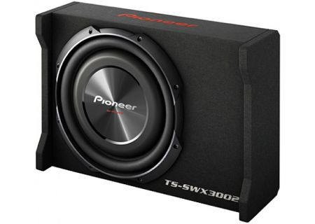 Pioneer - TS-SWX3002 - Vehicle Sub Enclosures