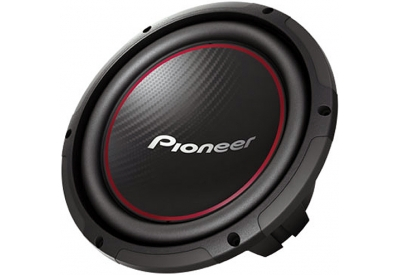 Pioneer - TS-W254R - Car Subwoofers