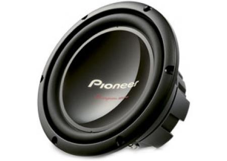 Pioneer - TS-W259D4 - Car Subwoofers