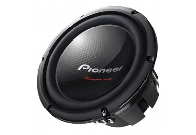 Pioneer - TS-W260D4 - Car Subwoofers