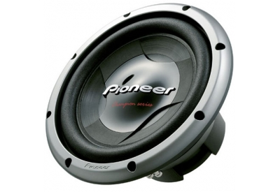 Pioneer - TS-W308D4 - Car Subwoofers