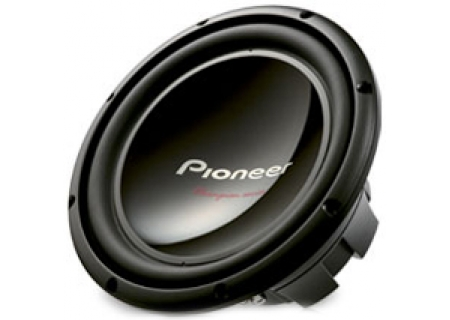 Pioneer - TS-W309D4 - Car Subwoofers