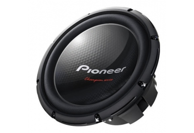 Pioneer - TS-W310D4 - Car Subwoofers