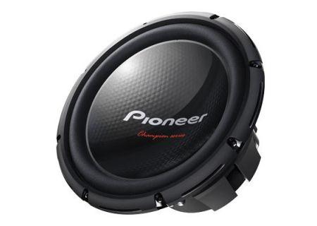 Pioneer - TS-W310D4 - Car Subwoofers