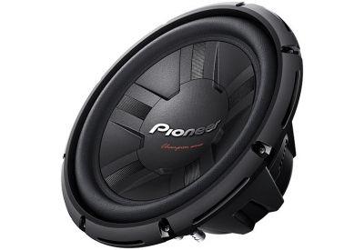 Pioneer - TS-W311S4 - Car Subwoofers
