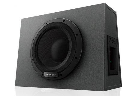 """Pioneer 10"""" Sealed Enclosure Active Subwoofer - TS-WX1010A"""