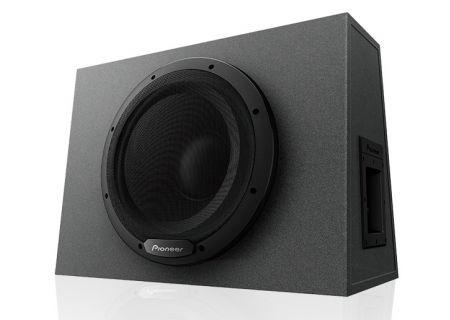"""Pioneer 12"""" Sealed Enclosure Active Subwoofer - TS-WX1210A"""