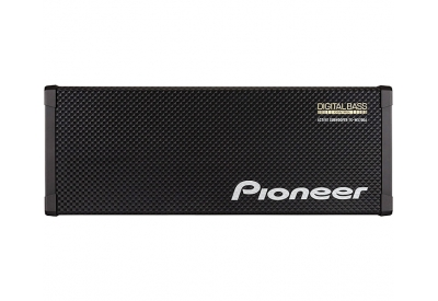 Pioneer - TS-WX70DA - Vehicle Sub Enclosures