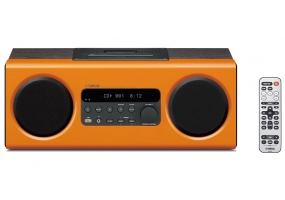 Yamaha - TSX-112 ORANGE - Mini Systems