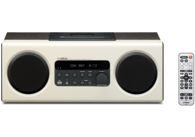 Yamaha - TSX-112 - Mini Systems
