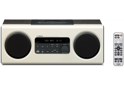 Yamaha - TSX-112 - Mini Systems & iPod Docks
