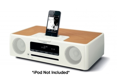 Yamaha - TSX-132 - Mini Systems & iPod Docks