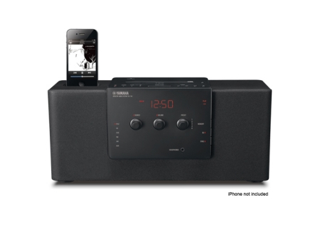 Yamaha - TSX-140 - Wireless Multi-Room Audio Systems