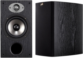 Polk Audio - AM6225-A - Bookshelf Speakers
