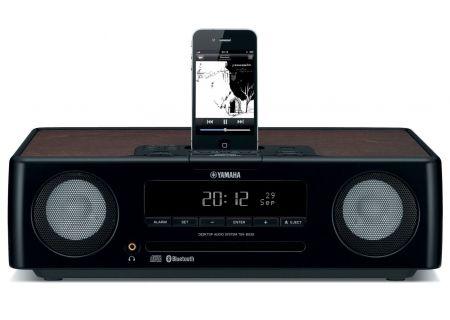 Yamaha Black Desktop Audio System  - TSXB235BL