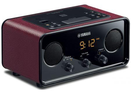 Yamaha - TSX-B72DR - Clocks & Personal Radios