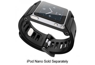 LunaTik - TTBLK-001 - iPod Armbands & Lanyards