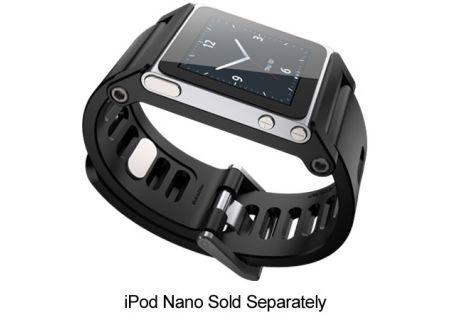 LunaTik - TTBLK-001 - iPod Armbands & Lanyards