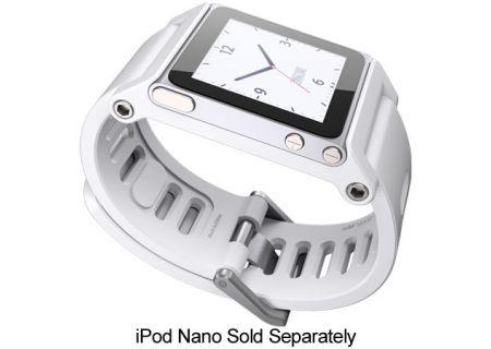 LunaTik - TTWHT-006 - iPod Armbands & Lanyards