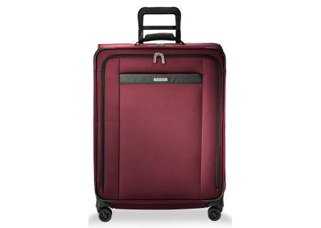 Briggs and Riley - TU426VXSP-46 - Checked Luggage