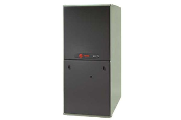 Trane XT95 Series Single-Stage Gas Heating Furnace - TUH1C100A9H41B