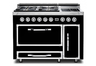 Viking - TVDR4804IGB - Dual Fuel Ranges