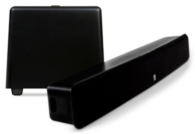 Boston Acoustics - TVEE Model 20 - Soundbar Speakers