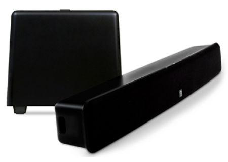 Boston Acoustics - TVEE Model 20 - Soundbars