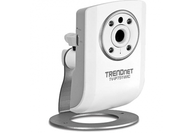 TRENDnet - TV-IP751WIC - Web & Surveillance Cameras