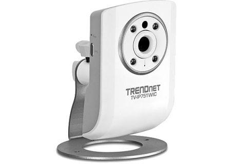 TRENDnet - TV-IP751WIC - Web & Surveillance Cameras