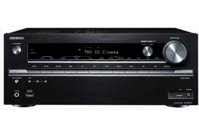 Onkyo - TX-NR737 - Audio Receivers