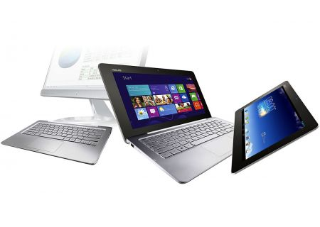 ASUS - TX201LA-DH71T - Laptops & Notebook Computers