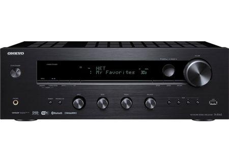 Onkyo - TX-8160 - Audio Receivers