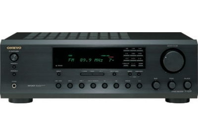 Onkyo - TX-8255 - Audio Receivers