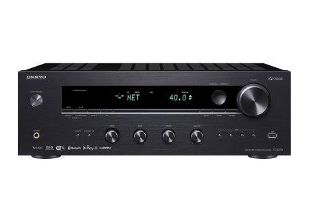 Onkyo - TX-8270 - Audio Receivers