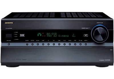 Onkyo - TX-NR1008 - Audio Receivers