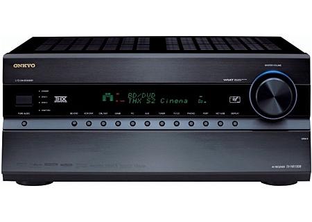 Onkyo - TX-NR1008 - Audio Receivers