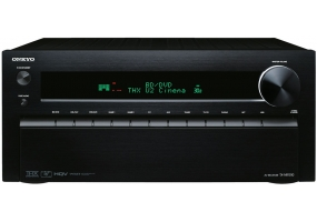 Onkyo - TX-NR1010 - Audio Receivers