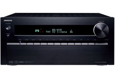 Onkyo - TX-NR3009 - Audio Receivers