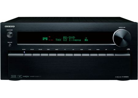 Onkyo - TX-NR3010 - Audio Receivers