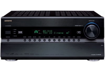 Onkyo - TX-R5008 - Audio Receivers