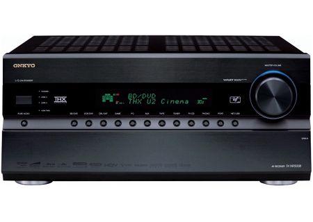 Onkyo - TX-R5008 - Audio Receivers