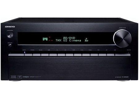 Onkyo - TX-NR5009 - Audio Receivers