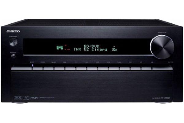 Onkyo 9.2 Channel 3D Ready AV Home Theater Network Receiver - TX-NR5009